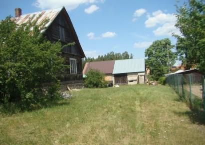 dom na sprzedaż - Gródek, Waliły-Stacja