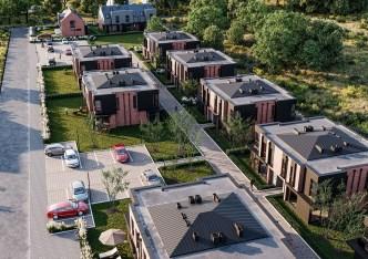 mieszkanie na sprzedaż - Białystok, Dojlidy Górne