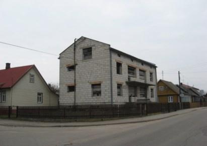 dom na sprzedaż - Janów