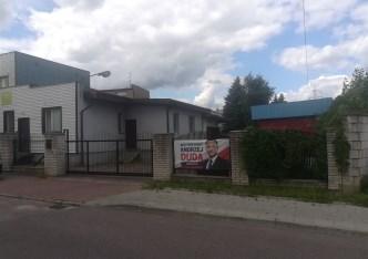 obiekt na sprzedaż - Białystok, Wygoda
